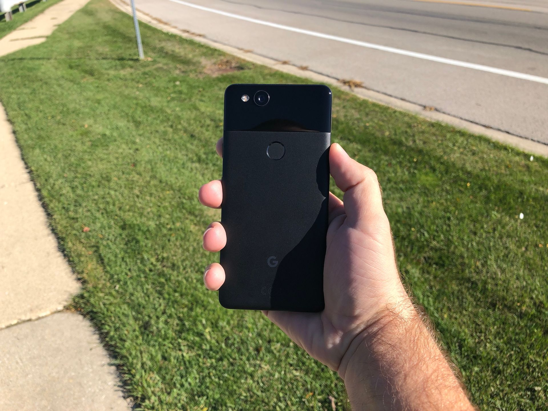 An iPhone Lover's Review of the Google Pixel 2