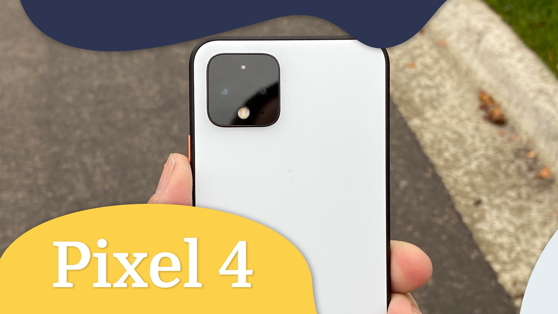 Google Pixel 4: The BirchTree Review