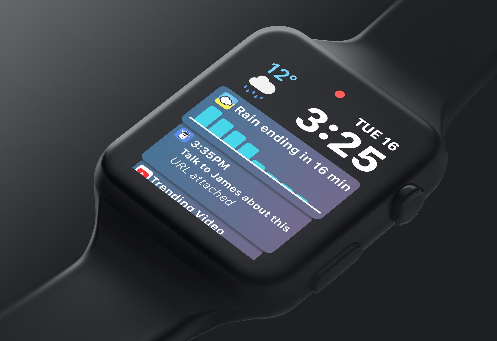 watchOS 5: A Relatively Modest Proposal