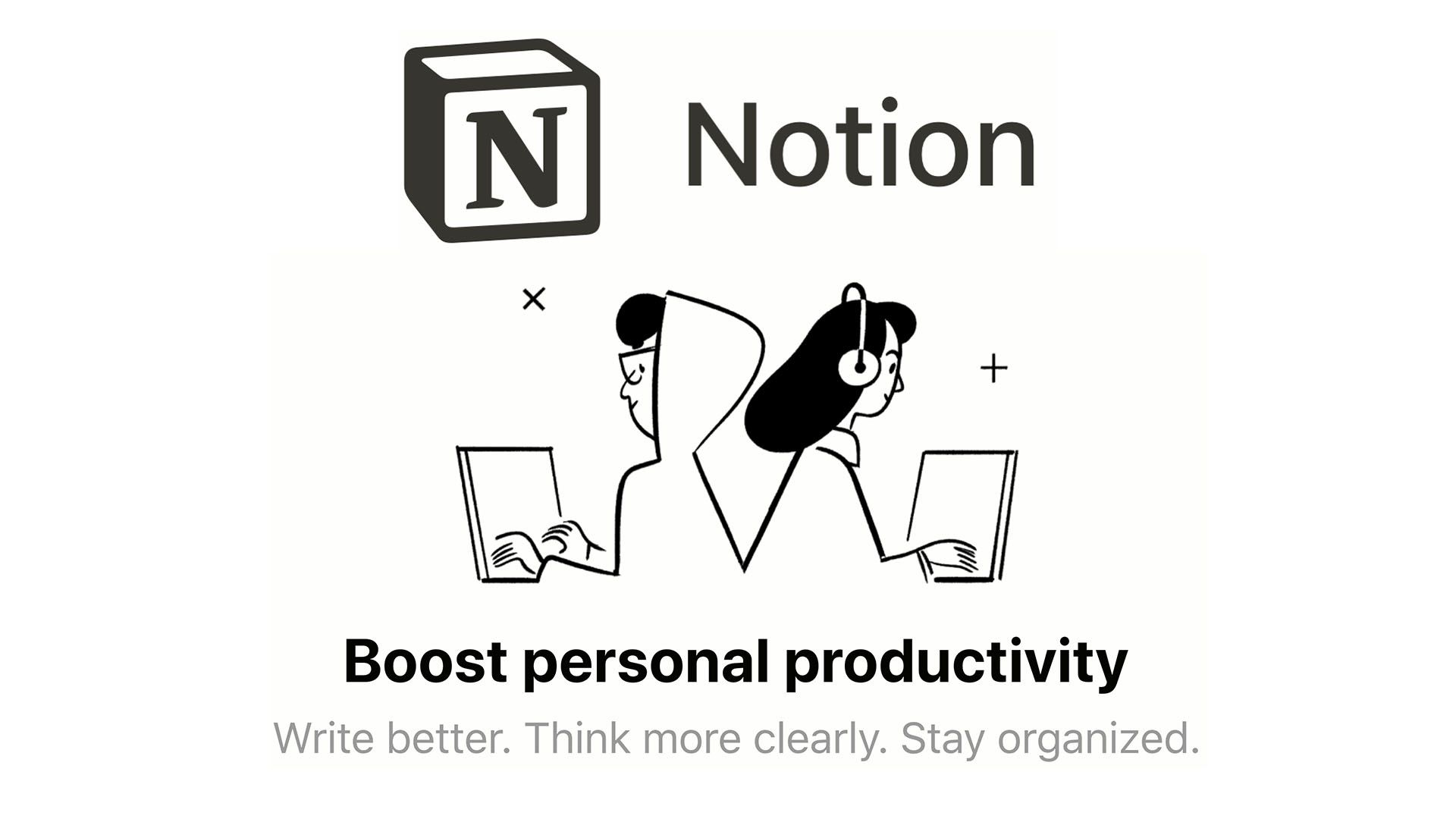 How I'm Using Notion to Track my Life in 2020