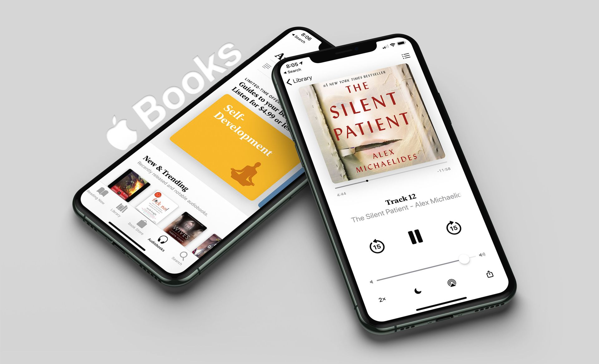 Great Experience, Unfortunate Pricing: My Apple Books Trial