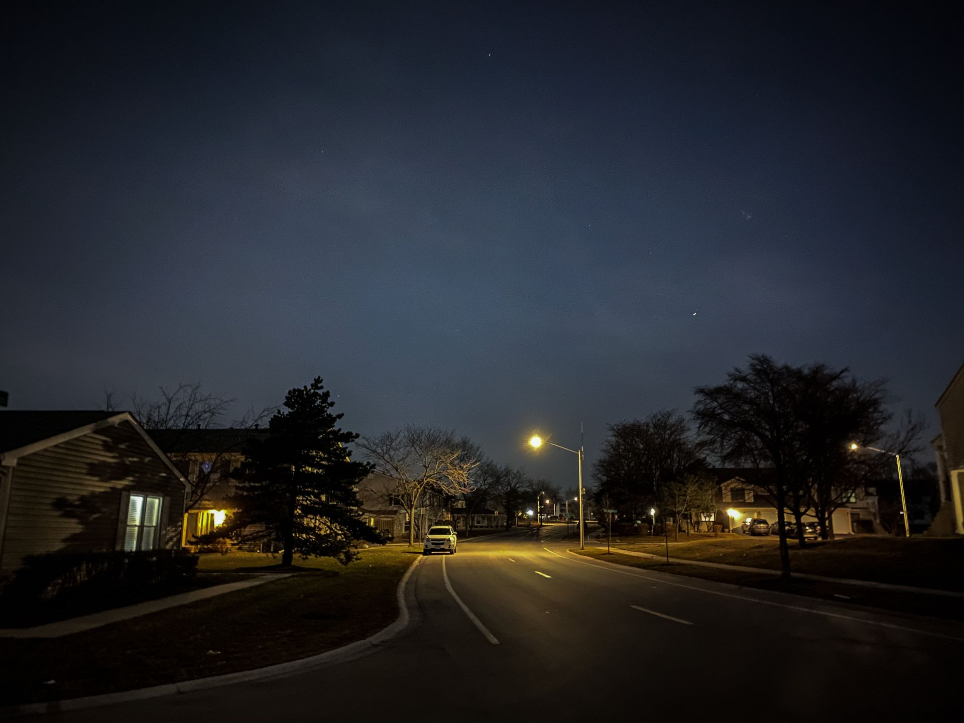 Night Modes Are Great, but Have a Long Way to Go
