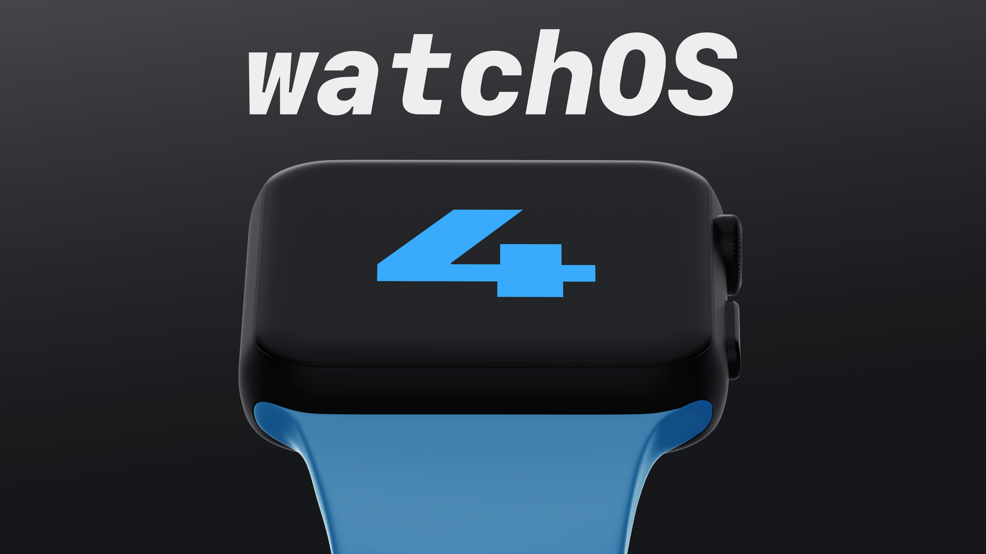 watchOS 4: A Modest Pitch