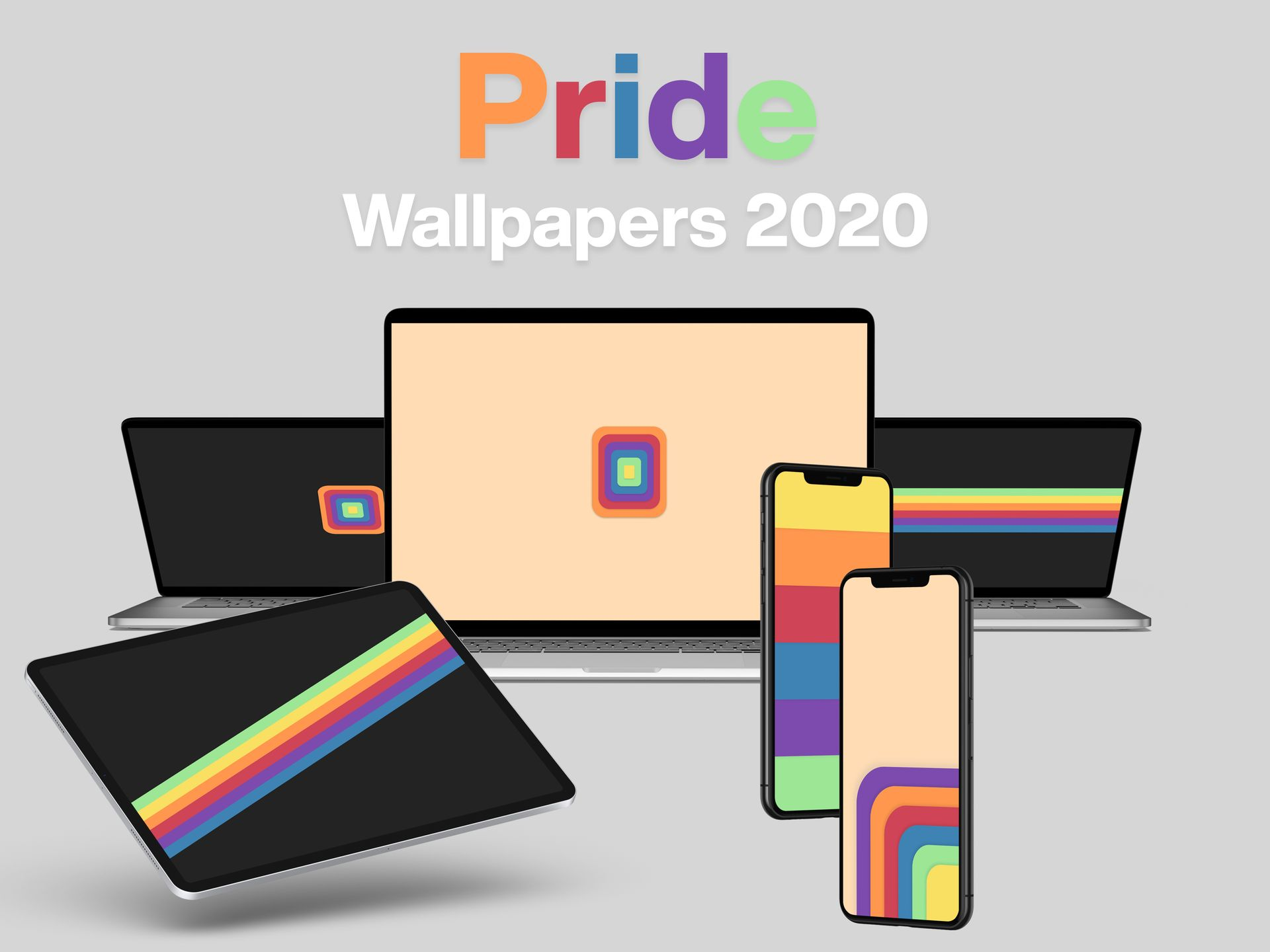 Pride Wallpapers 2020