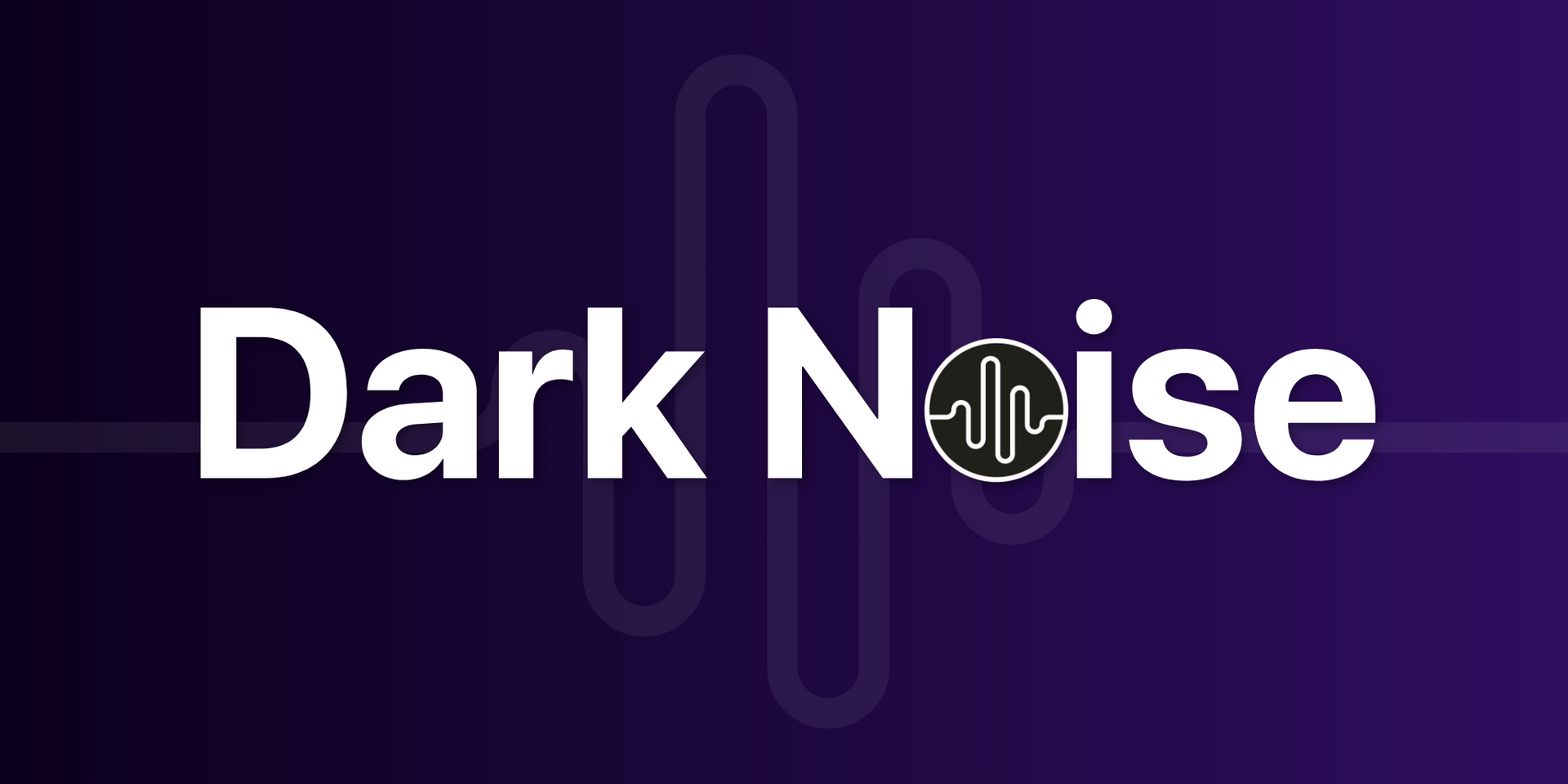 Dark Noise 2 is Out Today