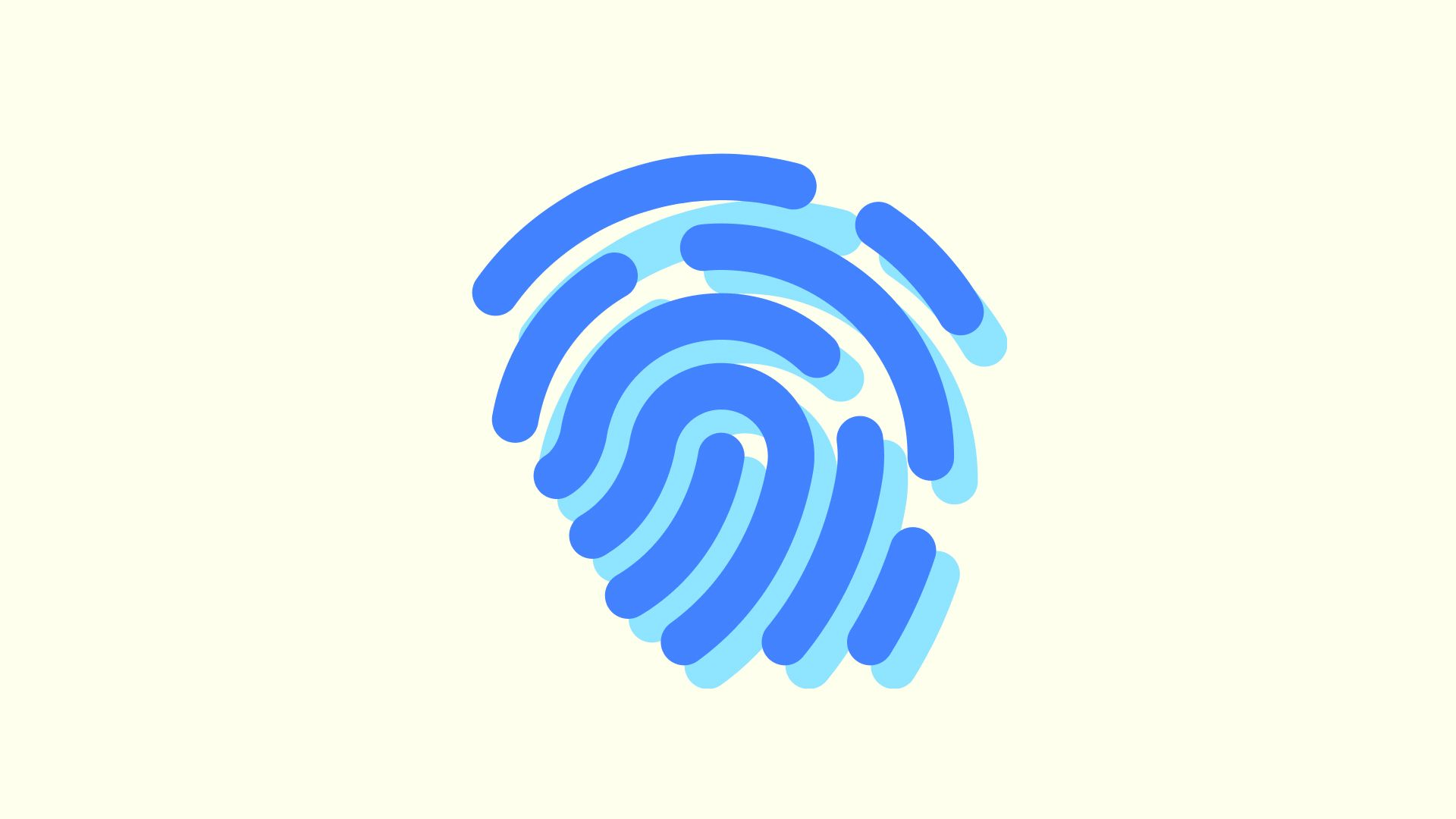 Fingerprint Sensors in All the Things
