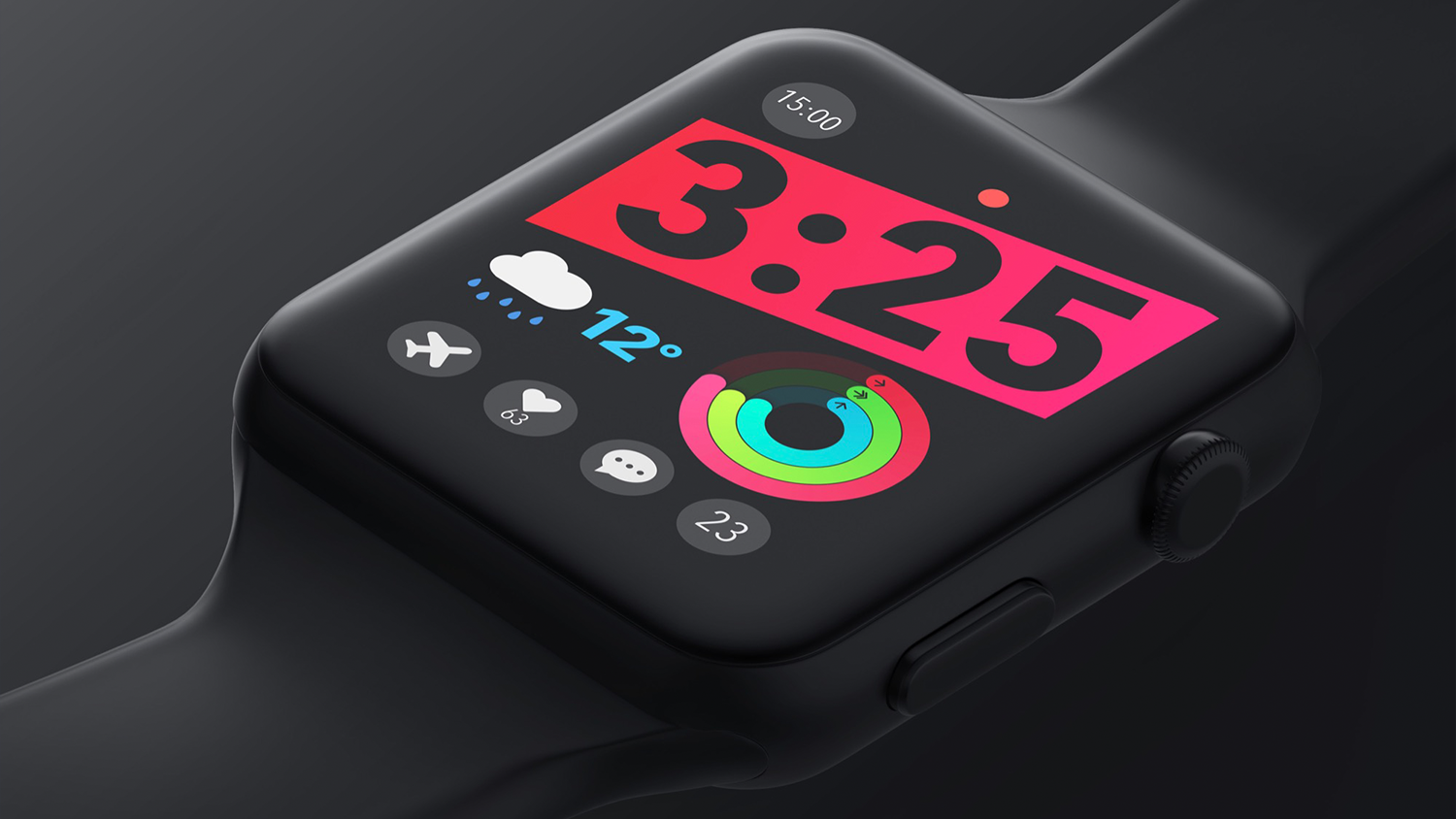 4 Reasons Apple May Not Allow Third Party Watch Faces