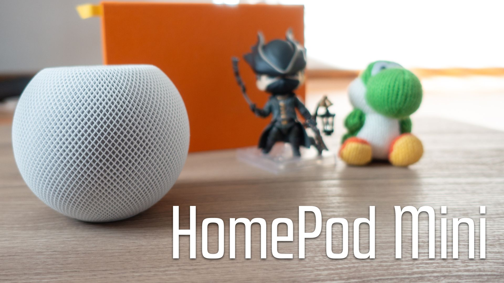 HomePod Mini: The Review I've Wanted to Write for 3 Years