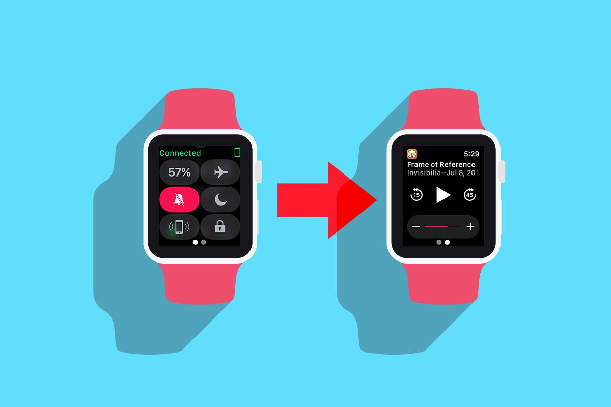 Watchos 3 major update now available - Fixing Media Controls In Watchos 3