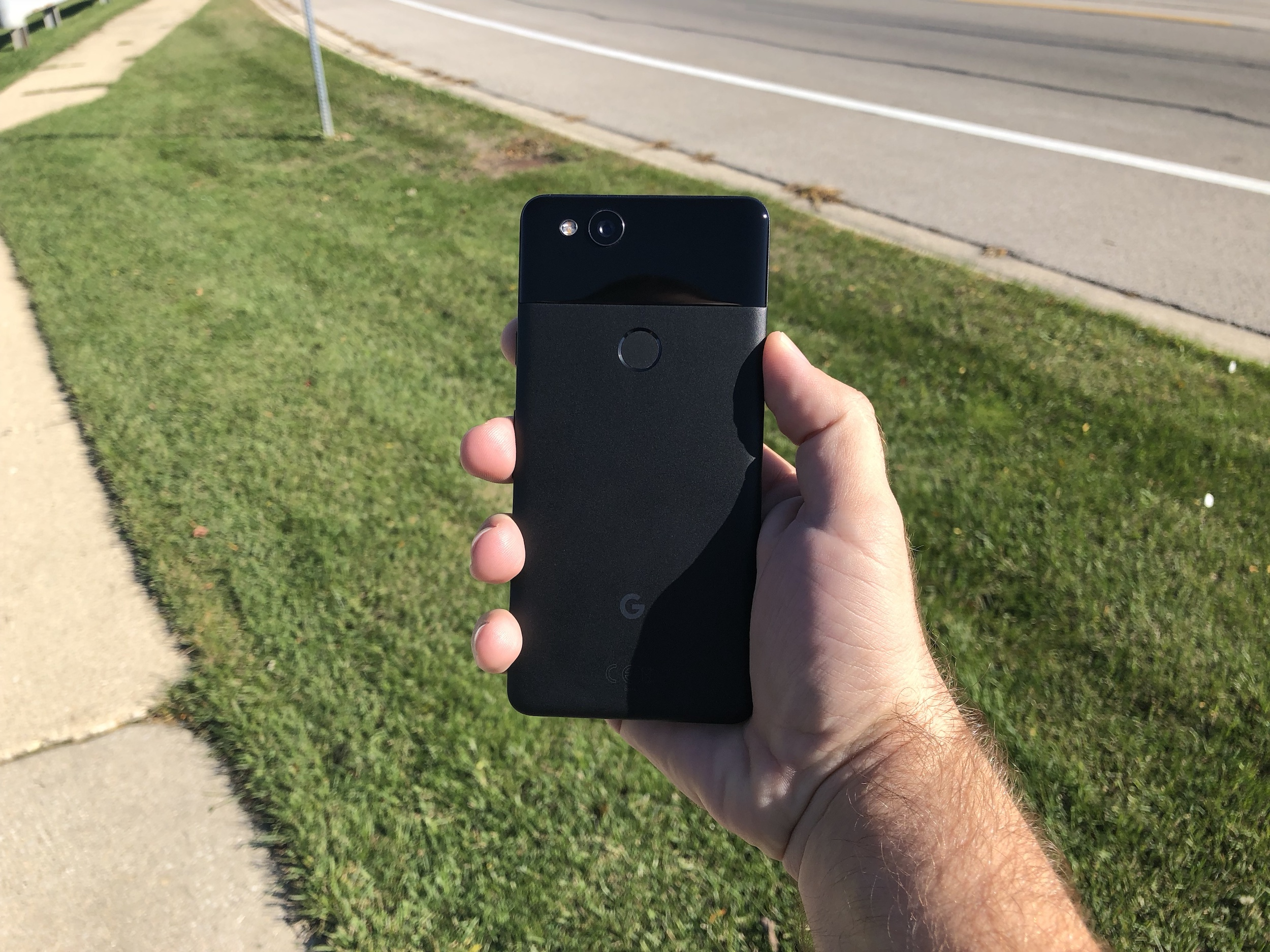 An iPhone Lover's Review of the Google Pixel 2 – BirchTree