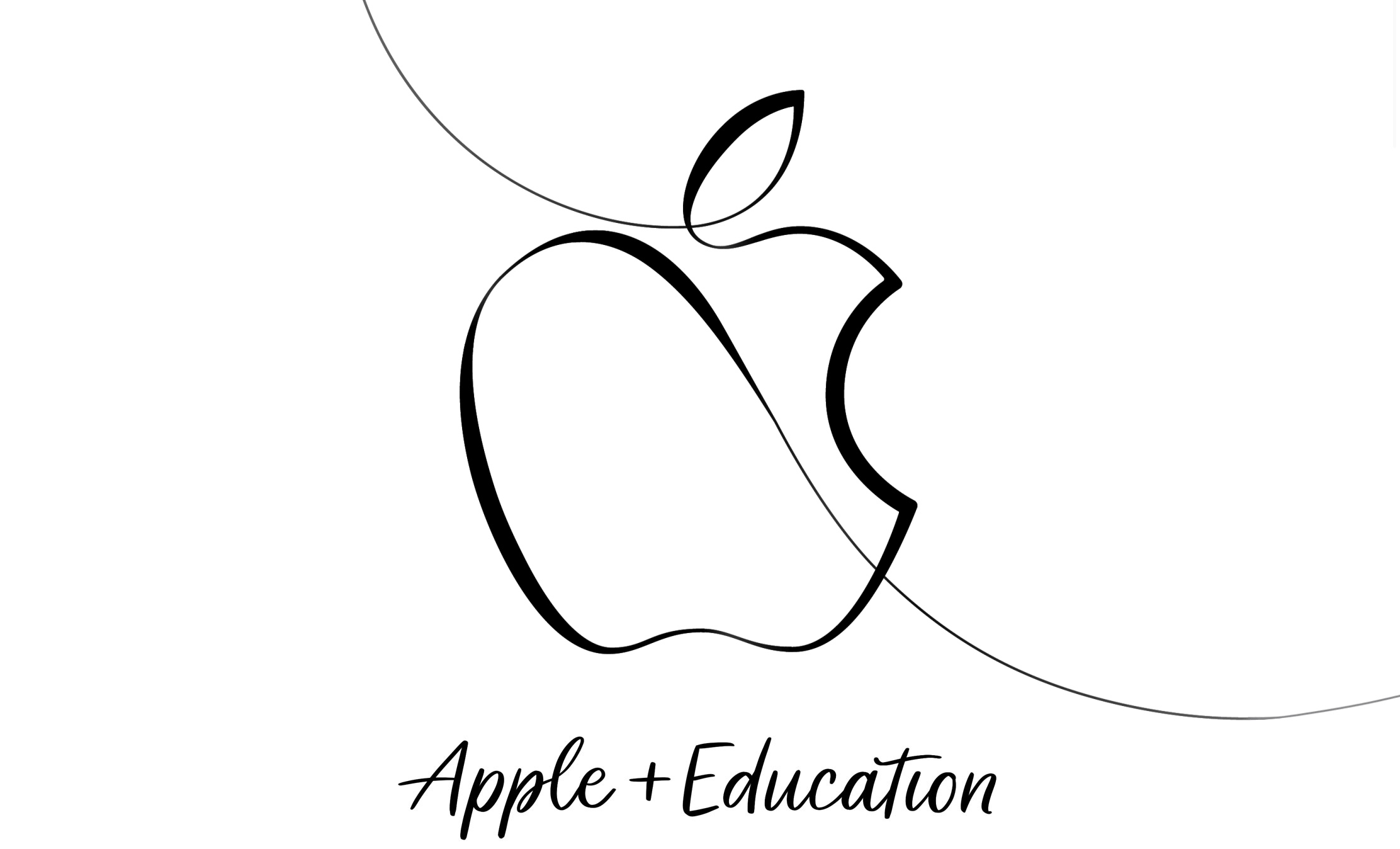 Image result for apple education