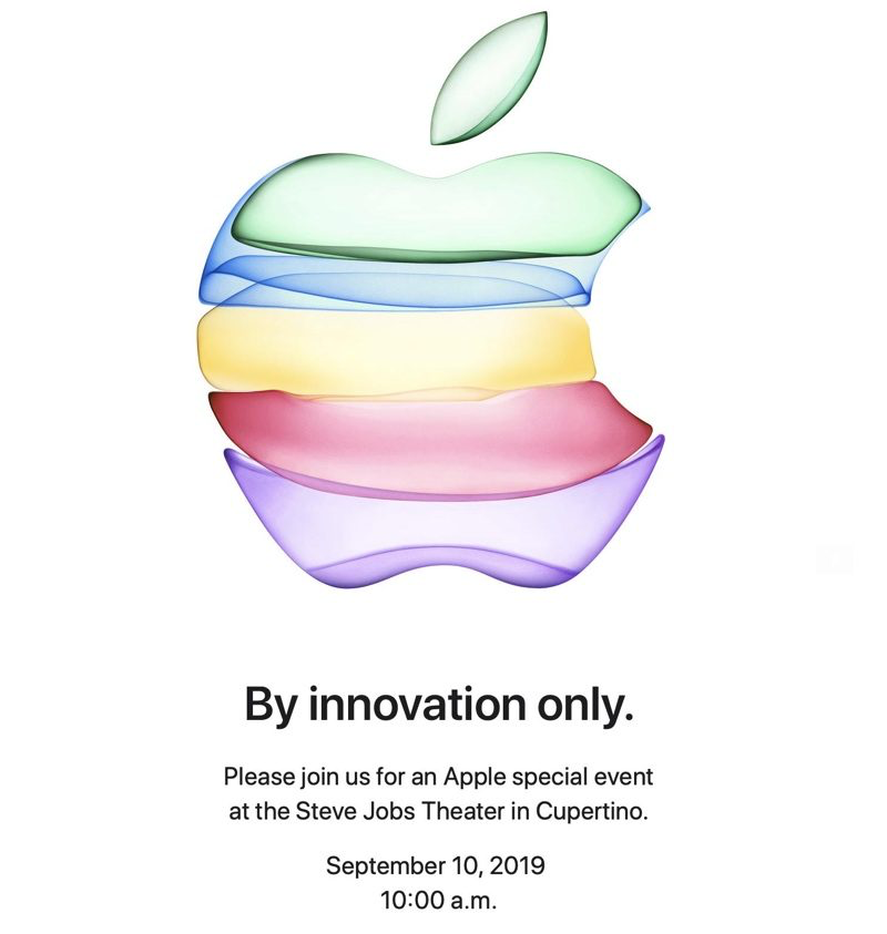 Apple S Iphone Event Invites Hidden Clues Or Just Like Invites